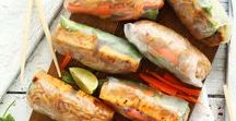 Vegan Zomer / Recepten en inspiratie voor vegan zomerse gerechten