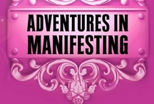 Books / The bestselling Adventures In Manifesting books are loved in over 19 countries!