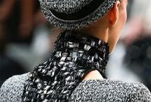 Haute Couture on Street / Hohe Kunst der Couture featured Streetstyle..