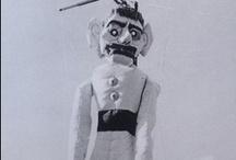 Retro Zozobra
