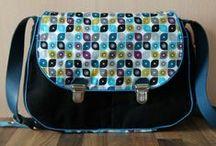 Mes créations: des sacs et accessoires
