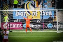 Zac MacMath and the Union / Best Player on the Best MLS team  :) / by Emily McNece