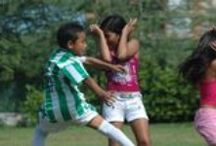 Volunteer in South America / Links to Grassroots NGOs with volunteering opportunities in South America