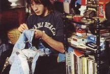 Customisation vêtements.