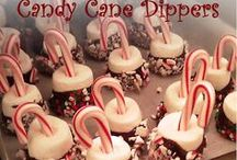 Christmas Appetizers, Cakes, Gifts, & More