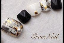 Nails / Nail art designs and colors