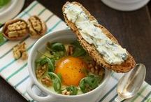 Recipes - Oeuf/Egg