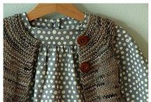 Knit / Lovely knit projects