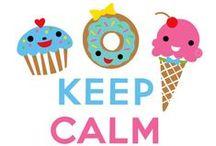 Ania / Keep calm and love sweet animals