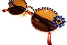 Meus óculos / óculos