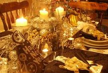 Christmas: Tablescapes