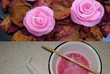 diy art and craft / by Amber R♥se
