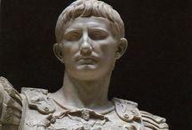 The Roman Empire / by Louis Capet