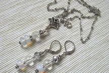 Necklaces_1 / Handmade Fashion Necklaces