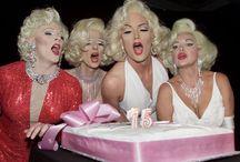 Marilyn army