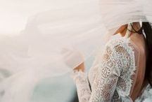 Wedding Photography / A little inspiration for our brides and beyond!