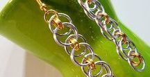 Jewelry Trends / Check out some of the hottest trends in handmade jewelry.