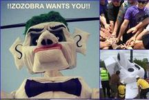 Be a Member of the Z-Team! / Are you a Z-eek (Zozobra Geek)? The Burning of Zozobra is that much more fun when you have a hand in making it happen! You can volunteer here: https://burnzozobra.com/volunteers-we-need-you/