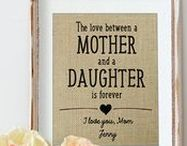 Mothers Day Gift Guide / Discover the Most Perfect gift for the Most Perfect Mother.