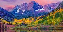 Hotel Aspen - Leaf Peeping in Aspen / Happy Fall! We hope to see you in beautiful Aspen!
