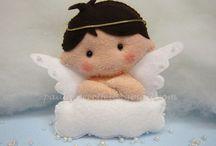 Pour mon petit ange