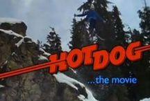 Old Skool - Ski Service