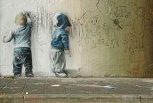 ✖️ STREET ART ✖️ / STREET ART