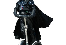Segway Images