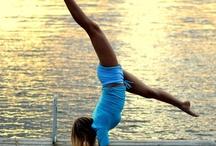 Yoga, ejercicios otros