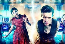 Doctor Who / Whovian for life! My OTP is Whoufflé, and my Doctor is Eleven. I regret nothing.