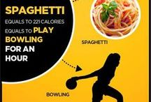 DashBuster / Eat while thinking how much you would sweat later.