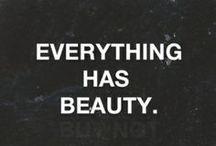 ✖️ W O R D S ✖️ / WORDS THAT MAKE SENSE