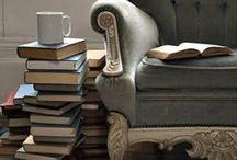 The Bookshelf / Welcome to Wonderland