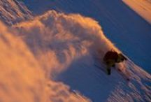 Winter's Best Images / The best ski and snowboard pictures.