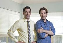 property brothers / by rita vila conde