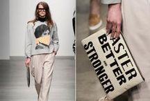 Fashion Week 2015 / Radar Fashion nos muestra cómo lo serio ya pasó de moda, hoy, la moda es divertida, alegre y diversificada. Para esta  temporada de invierno, diseñadores como Moschino, Chanel, Phillip Lim nos presentan propuestas de carteras muy lindas, coloridas y diferentes.