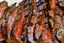 Grilling Recipes / by Linda's Cucina