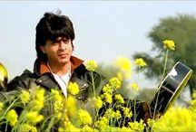 Bollywood / Everything Bollywood and Shahrukh   / by Amanda Bhajan