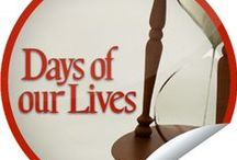 Days of our Lives / by pam byrne