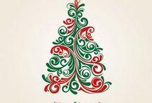 navidad, Weihnachten / by elizabeth uslar