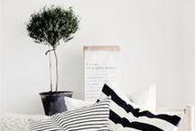 Inspiración Deco / Ideas para decorar tu casa. Inspírate con las tendencias en decoración.