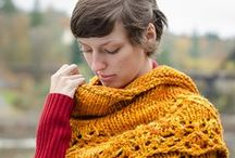 ARK Designs - Quick Knits / Work these designs up for some instant knitting gratification.