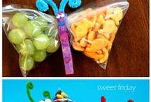 Tips! / Tips voor traktaties en andere inspiraties voor een geslaagd kinderfeestje! Je eigen speelfilm of stop-motion animatie maken? Dat kan! Ga naar www.fun-film.nl voor meer informatie.