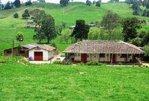 Antioquia, Colombia. / Lugares ¡Sensacionales!