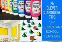 Great Elementary Teaching Ideas pinned by TPT Creators / Collaborative board created by Teachers Pay Teachers creators. This is a great place to find awesome teaching ideas.  Rules: For every paid product post 3 free products, ideas, tips, etc. Post as little or as much as you want. You can include freebies, activities, diy teaching projects, center ideas, etc. If you want to be included email your pinterest to earlycorelearning@gmail.com