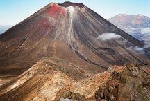 Adventure - NZ AUS & FIJI