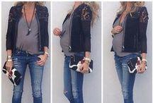 Hamile Modası / Maternity Fashion