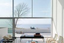 urban inspiration / pure, simple, reduziert...wir lieben den nordischen Stil
