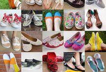 Topánkové DIY