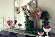 Navidad Deco / ¡Bienvenido a casa! La #Navidad comenzó en #Larcomar y nos encanta celebrarla en familia.